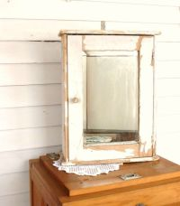 25+ best ideas about Vintage medicine cabinets on ...