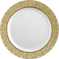 17 Best ideas about Plastic Plates on Pinterest | Wedding ...