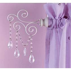 25 Best Ideas About Finials For Curtain Rods On Pinterest Small