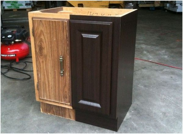 renew kitchen cabinets refacing refinishing french country curtains 25+ best ideas about on ...