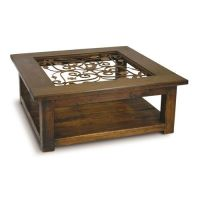 25+ best ideas about Square glass coffee table on ...
