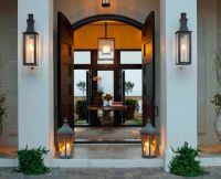 25+ best ideas about Exterior lighting on Pinterest