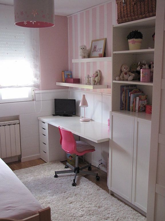 Habitacion De Nias Como Decorar Dormitorios Para Nias