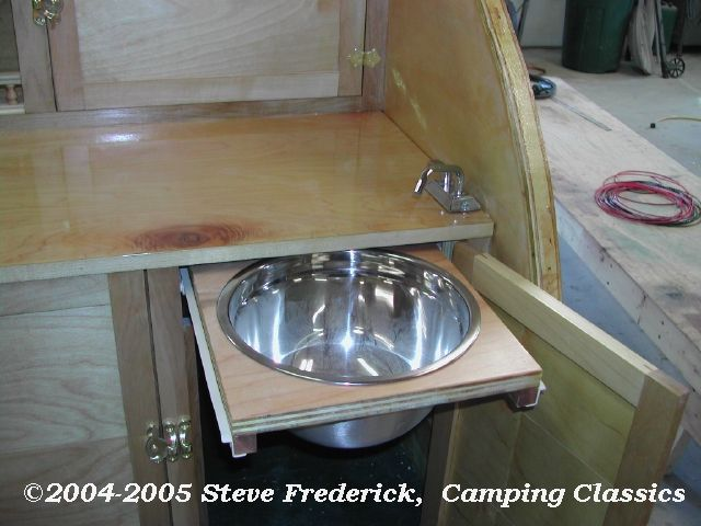 Clever Idea For A Sink Quot Drawer Quot Except I Would Use Just A