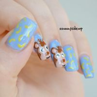1000+ ideas about Monkey Nails on Pinterest | Navy nails ...