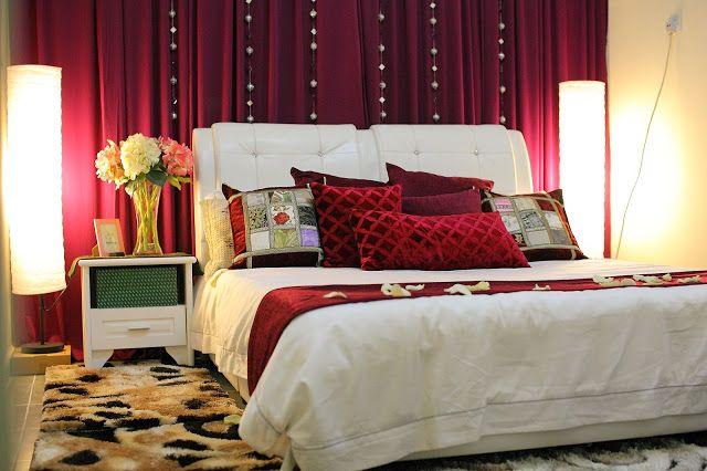 Pelabuhan Mimpi Kita Wedding Review Kamar Pengantin