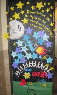 25+ best Space Theme Classroom ideas on Pinterest | Space ...