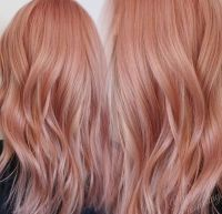 25+ best ideas about Rose Gold Hair on Pinterest | Gold ...