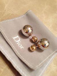 Best 25+ Dior earrings ideas on Pinterest