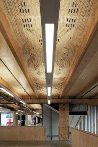 1000+ images about Unique Ceilings on Pinterest | Living ...