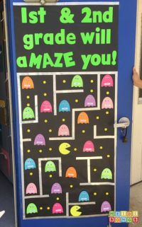 17 Best ideas about School Doors on Pinterest | Classroom ...