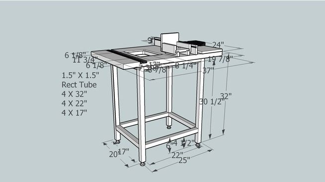 1000+ images about Router Table Plans on Pinterest