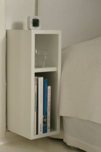 Best 25+ Small bedside tables ideas on Pinterest | Night ...