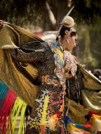 Women's Fancy Shawl Dance | LIFESTYLE OF OTHERS ...