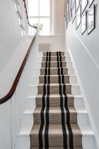 25+ best ideas about Carpet Stair Runners on Pinterest ...