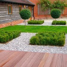 Minimalist Garden Design Home Sweet Home Pinterest Gardens