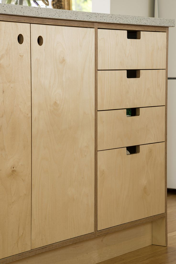 black pull handles kitchen cabinets ventilation fans 25+ best ideas about plywood on pinterest ...