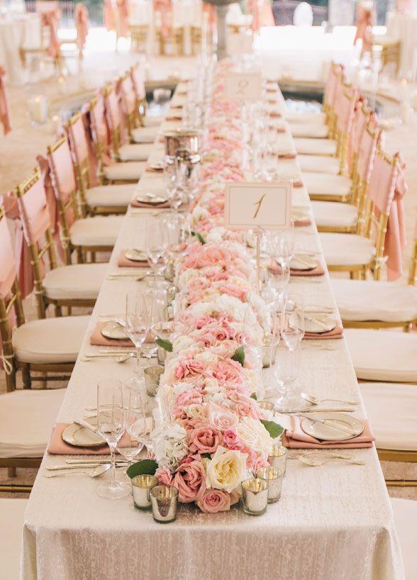 Best 25+ Dusty pink weddings ideas on Pinterest