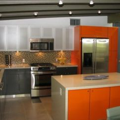 Best Off White Color For Kitchen Cabinets Home Depot Faucets Moen 43 Images About Mid-century Remodel On ...
