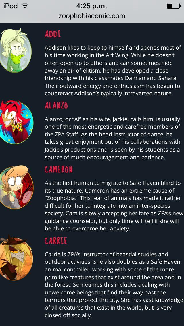 Gravity Falls Bill Wallpaper Iphone Zoophobia Characters Vivziepop Pinterest Chang E 3