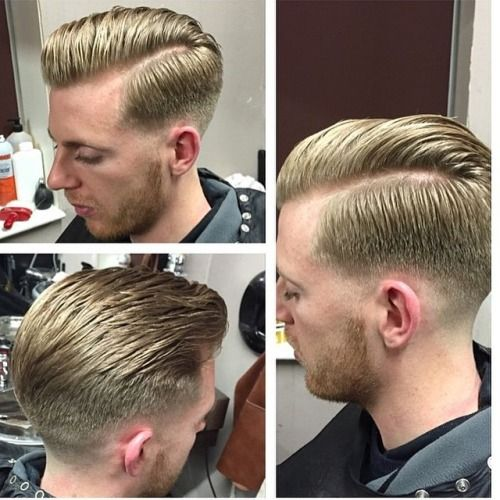 25 Best Ideas About Old School Haircuts On Pinterest Quest
