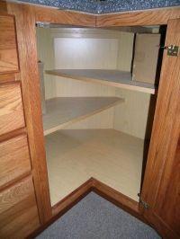 25+ best ideas about Corner Cabinet Kitchen on Pinterest ...