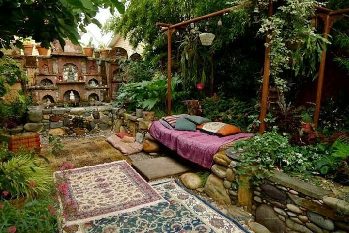 Alfa Img Showing > Zen Meditation Garden Ideas