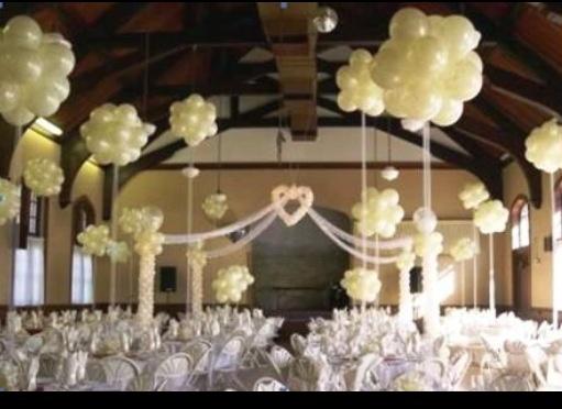 Best 311 Balloons - Weddings Images On Pinterest