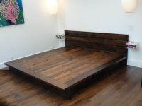 25+ best ideas about Diy bed frame on Pinterest | Pallet ...