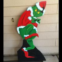 25+ best ideas about Whoville Christmas Decorations on
