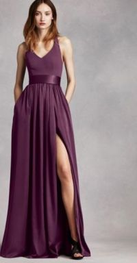 25+ best ideas about Vera wang bridesmaid dresses on ...