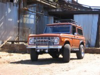 17 Best images about Early Bronco on Pinterest | Tow truck ...