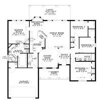 Best 25+ One level homes ideas on Pinterest