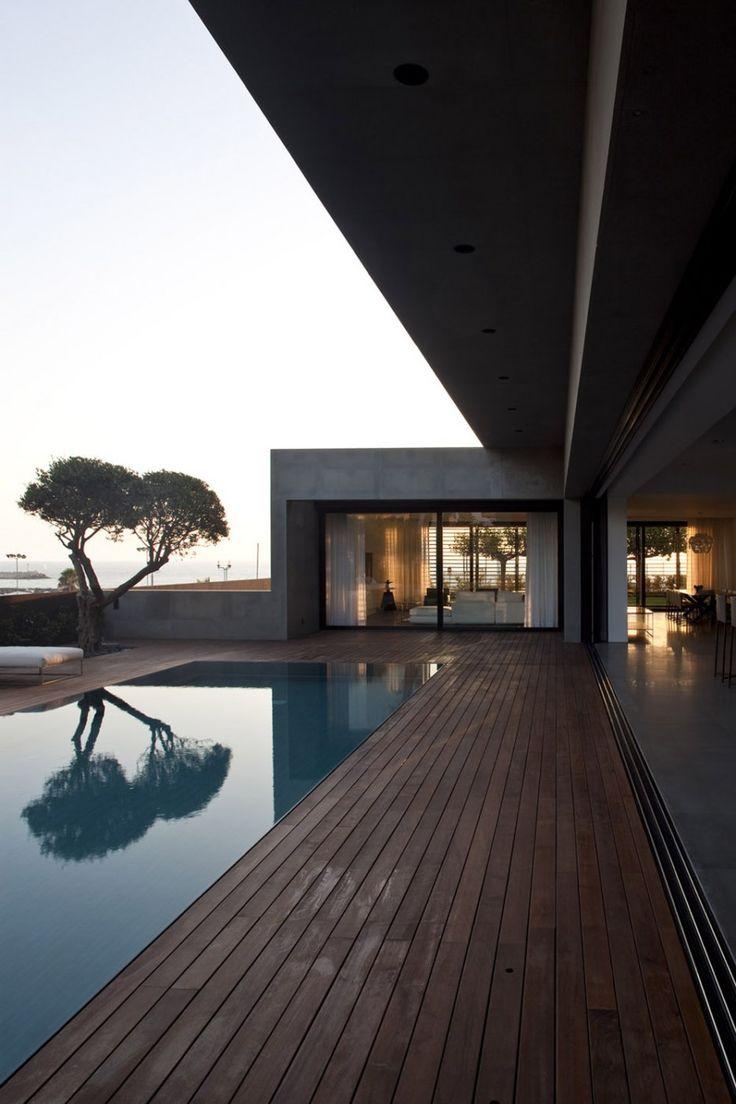 Top 25 best Modern beach houses ideas on Pinterest  Modern houses Contemporary beach house