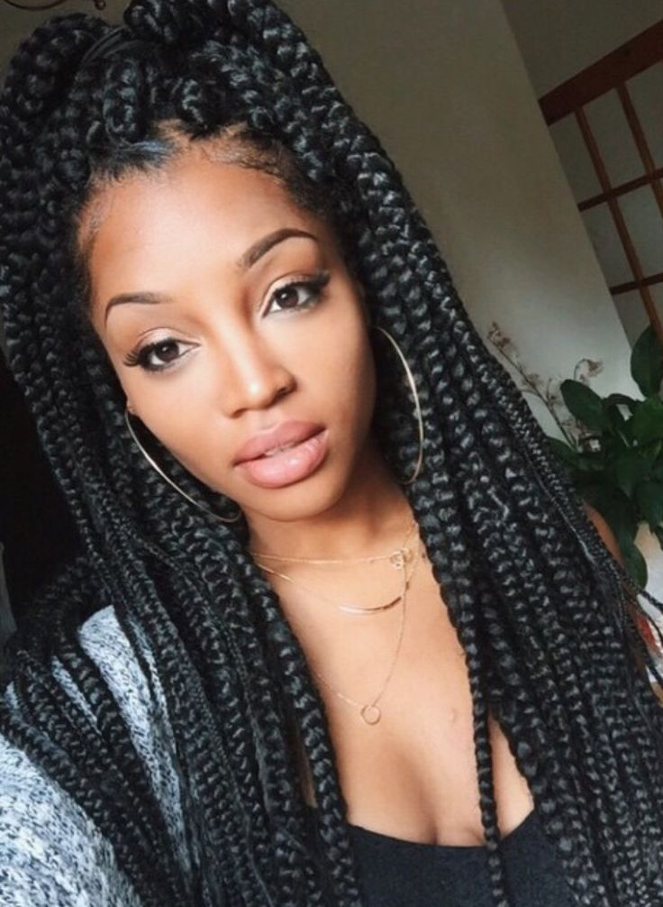 25 Best Ideas About Poetic Justice Braids On Pinterest Jumbo