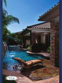 Small pool | House | Pinterest | Small Pools, Pools and A ...