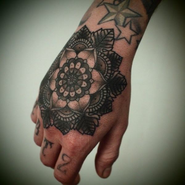 1000 shoulder tattoo