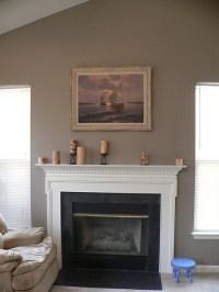 Shenandoah Taupe bm | Bedroom | Pinterest | Taupe walls ...