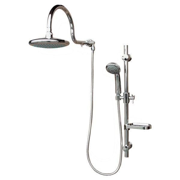 Best 25+ Shower systems ideas on Pinterest