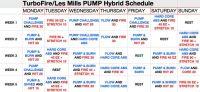 17 Best ideas about Les Mills Pump 2017 on Pinterest | Les ...