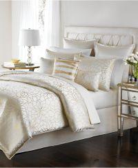Martha Stewart Collection Radiant Day 9-Pc. Comforter Set ...
