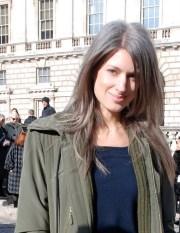 sarah harris vogue editor ageless