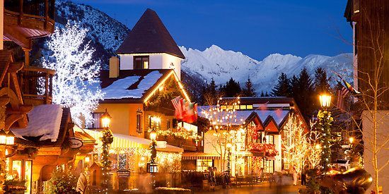 Vail Village Colorado Gt One Of My Favorite Places Love