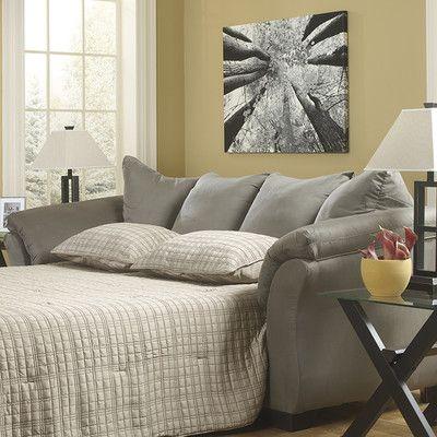 ashley harvest sleeper sofa sorrento harveys 17 best images about space saver sofas on pinterest ...