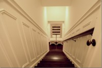 8 best images about Enclosed staircase on Pinterest | The ...