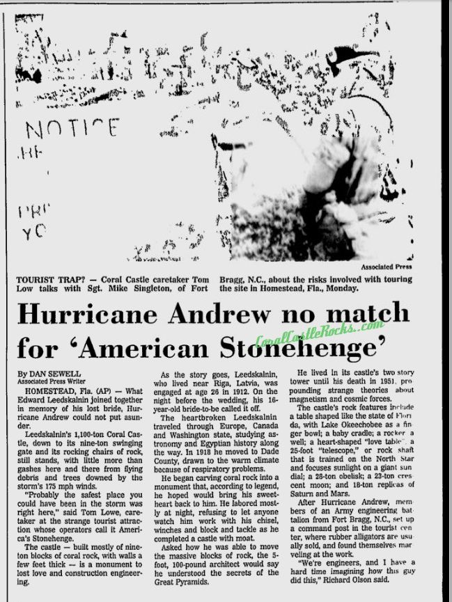 1000+ ideas about Hurricane Andrew on Pinterest