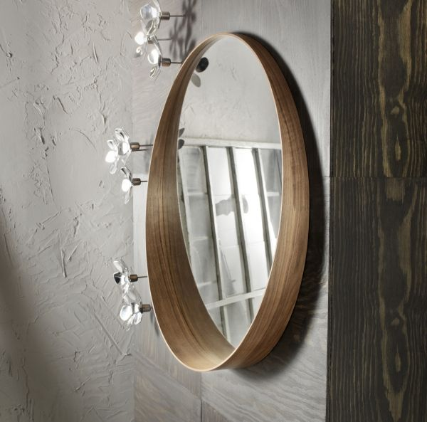 STOCKHOLM Mirror Walnut Veneer Suits Style And Ikea