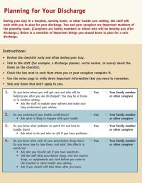 104 best images about Caregiver Checklists & Tips on