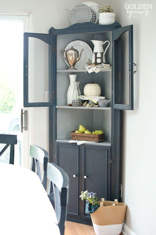 The 25 best Corner cabinets ideas on Pinterest  Corner