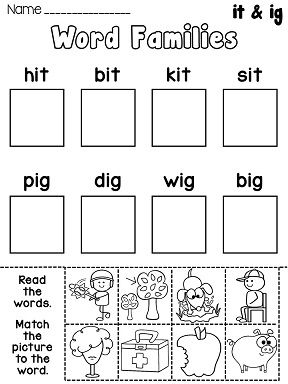 1000+ images about Short Vowels on Pinterest